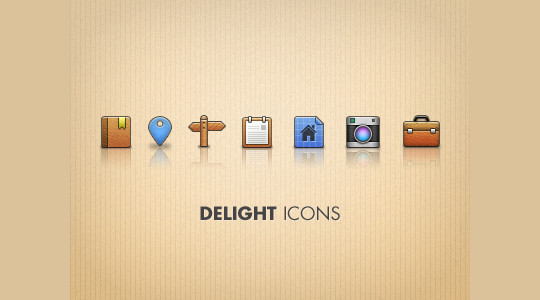 50 Extremely Useful PSD Files From Dribbble 42