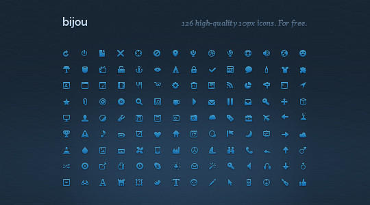 50 Extremely Useful PSD Files From Dribbble 47