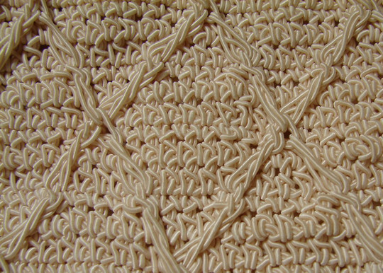 16 Free Woven And Knitted Fabric Textures 9