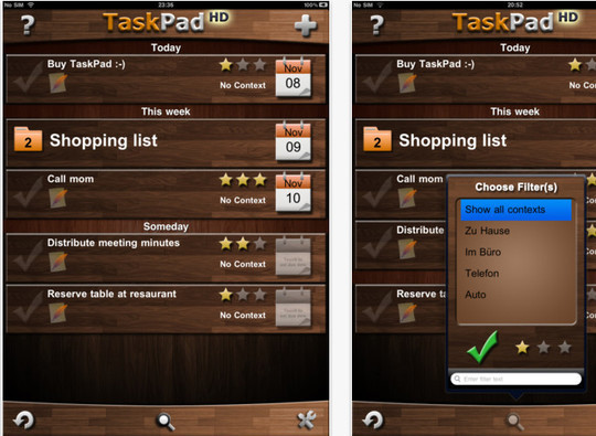 7 iPad Apps For Productivity And Project Management 7