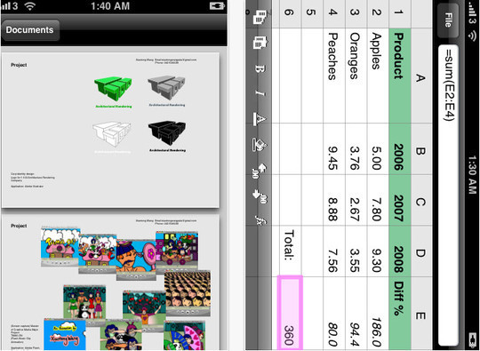7 iPad Apps For Productivity And Project Management 5