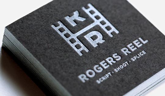 40+ Beautiful And Creative Letterpress Designs 3