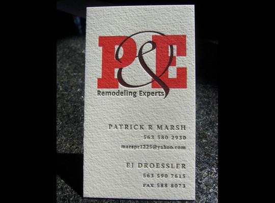 40+ Beautiful And Creative Letterpress Designs 10