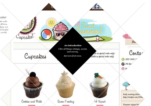 Showcase Of Creative Navigation Menus Examples 1