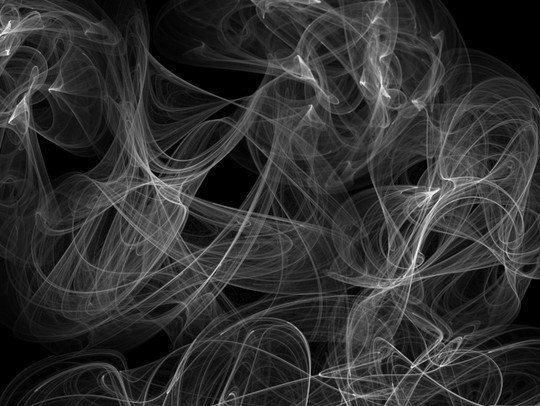 15 Free Abstract Smoke Brushes 8