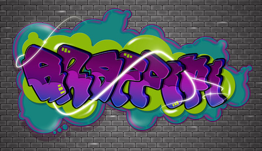50 Photoshop And Illustrator Tutorials For Creating Text Effect 20