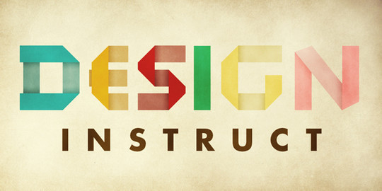 50 Photoshop And Illustrator Tutorials For Creating Text Effect 15