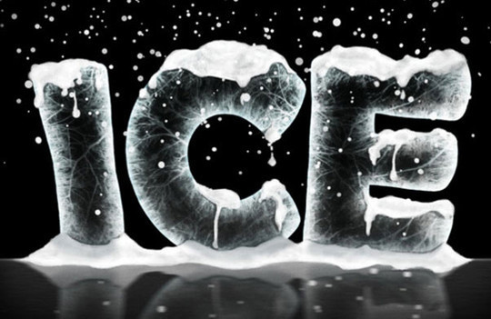 50 Photoshop And Illustrator Tutorials For Creating Text Effect 45