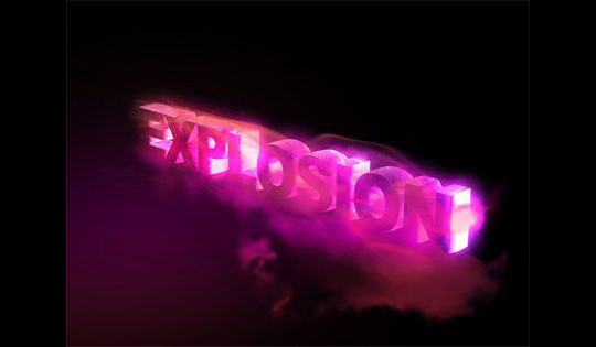 50 Photoshop And Illustrator Tutorials For Creating Text Effect 46