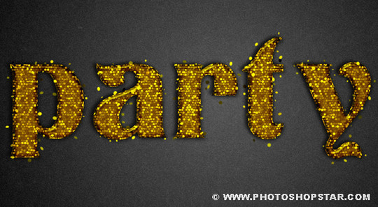 50 Photoshop And Illustrator Tutorials For Creating Text Effect 50