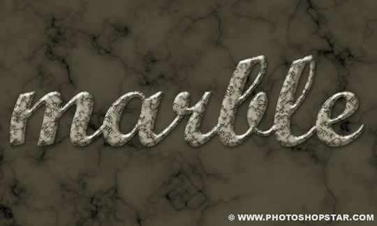 50 Photoshop And Illustrator Tutorials For Creating Text Effect 51
