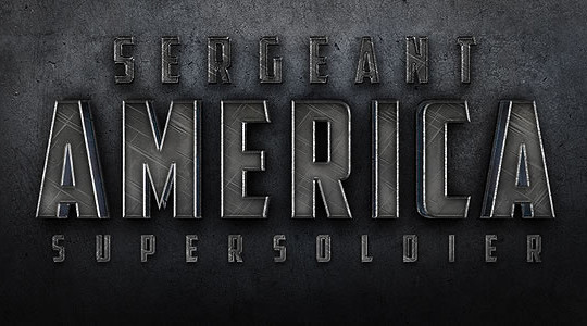 50 Photoshop And Illustrator Tutorials For Creating Text Effect 10