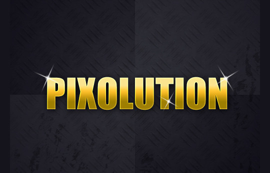 50 Photoshop And Illustrator Tutorials For Creating Text Effect 7