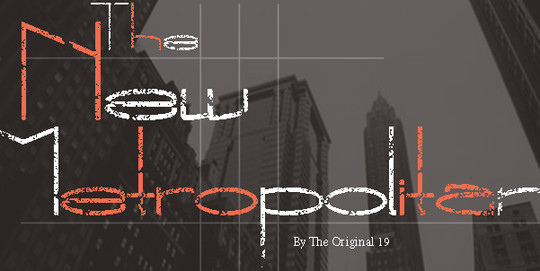 Massive Collection Of Free Thin Fonts To Download 24