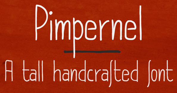 Massive Collection Of Free Thin Fonts To Download 7