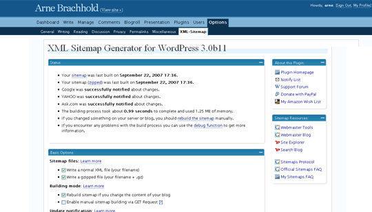 11 Must Have Free WordPress Plugins For Every WordPress Installation 4