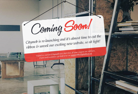 40 Creative Examples Of Coming Soon Page Design 2