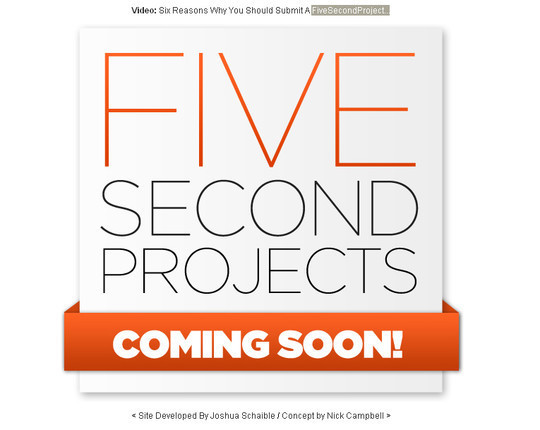 40 Creative Examples Of Coming Soon Page Design 20