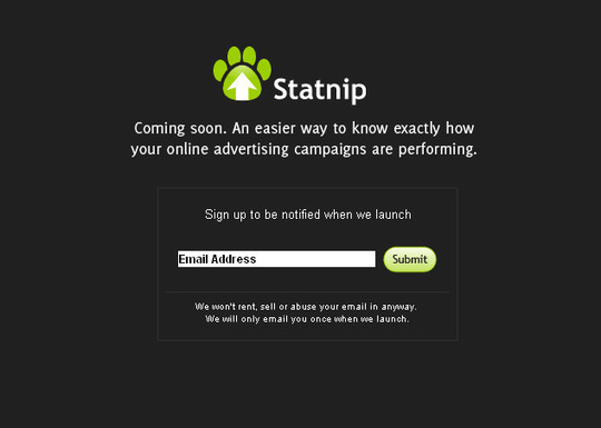 40 Creative Examples Of Coming Soon Page Design 25