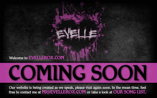 40 Creative Examples Of Coming Soon Page Design 35