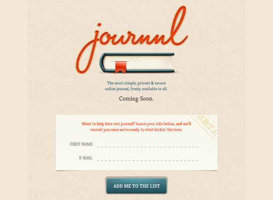 40 Creative Examples Of Coming Soon Page Design 8