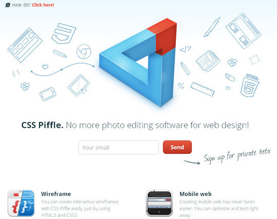 40 Creative Examples Of Coming Soon Page Design 40