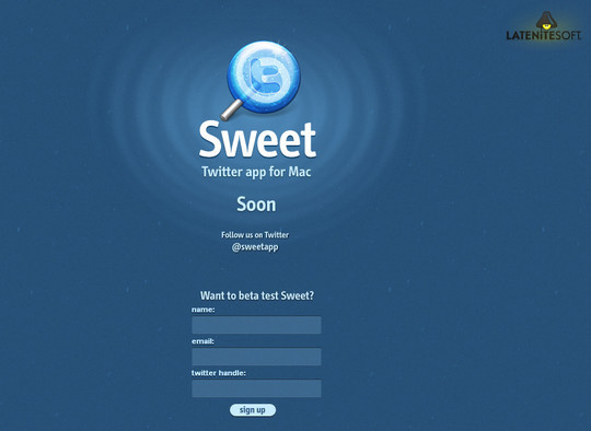 40 Creative Examples Of Coming Soon Page Design 7