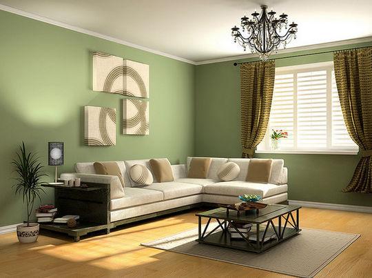Showcase Of 3D Interior Design Imagination Rendered 5