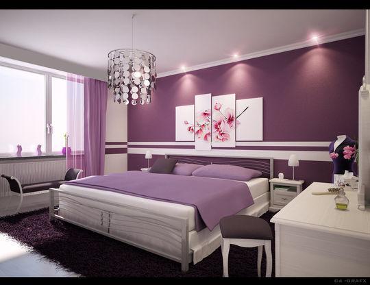 Showcase Of 3D Interior Design Imagination Rendered 19