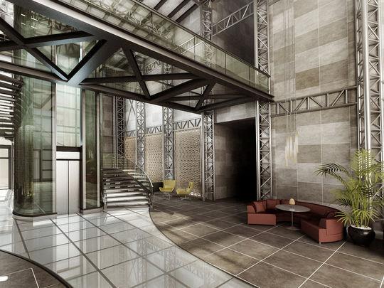 Showcase Of 3D Interior Design Imagination Rendered 23
