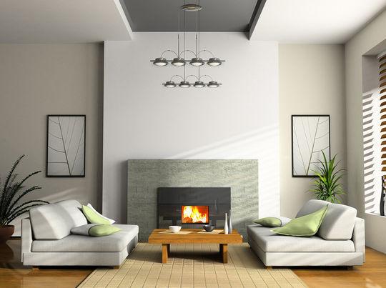 Showcase Of 3D Interior Design Imagination Rendered 29