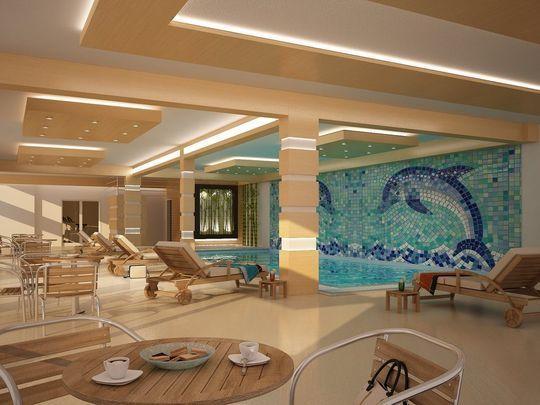 Showcase Of 3D Interior Design Imagination Rendered 33