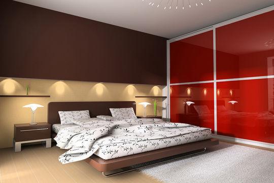 Showcase Of 3D Interior Design Imagination Rendered 34