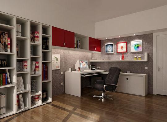 Showcase Of 3D Interior Design Imagination Rendered 36