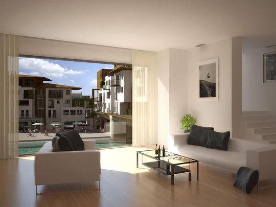Showcase Of 3D Interior Design Imagination Rendered 43