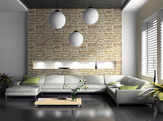 Showcase Of 3D Interior Design Imagination Rendered 7