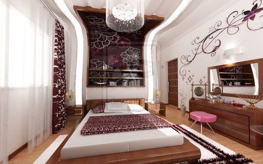 Showcase Of 3D Interior Design Imagination Rendered 13