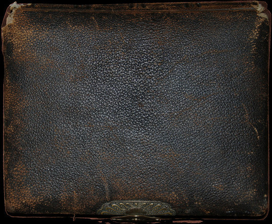 22 Outstanding Free Collection Of Leather Textures 16