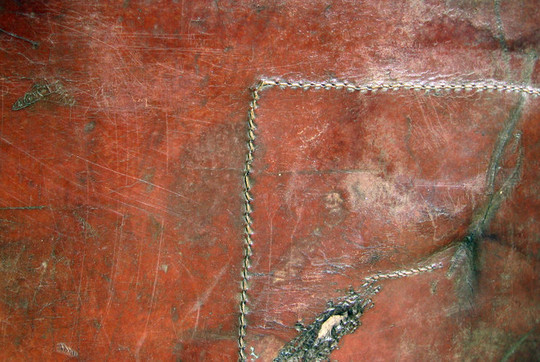 22 Outstanding Free Collection Of Leather Textures 22