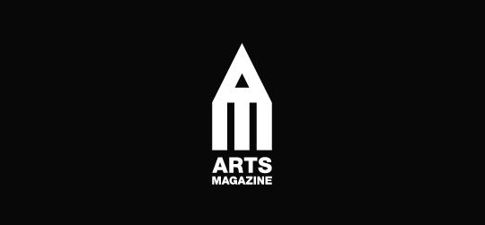 40 (More) Creative Negative Space Logo Designs 15
