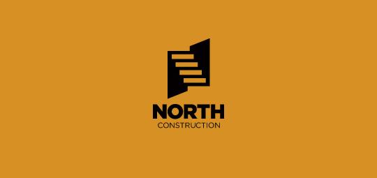 40 (More) Creative Negative Space Logo Designs 22