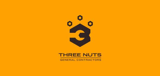 40 (More) Creative Negative Space Logo Designs 8