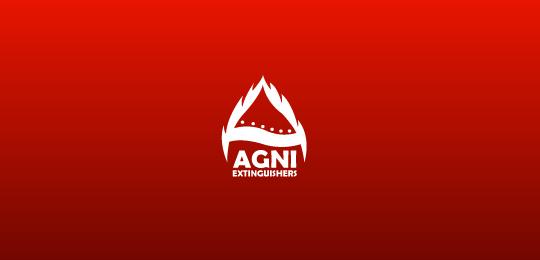 40 (More) Creative Negative Space Logo Designs 5