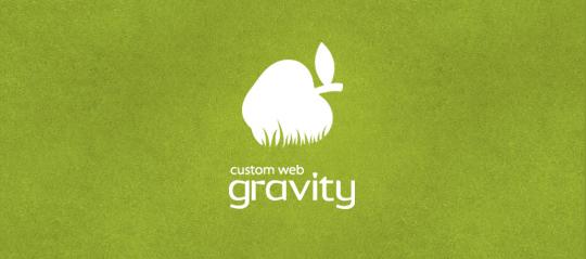 40 (More) Creative Negative Space Logo Designs 13