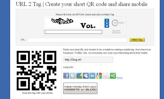 15 Free And Useful Online QR Code Generators 6