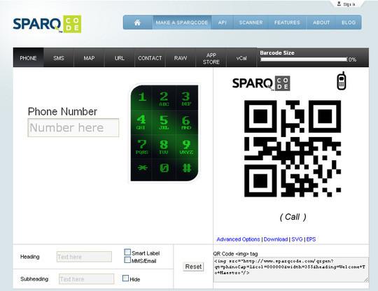 15 Free And Useful Online QR Code Generators 4