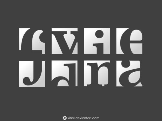 40+ Creative Typography Wallpapers To Spice Up Your Desktop 30