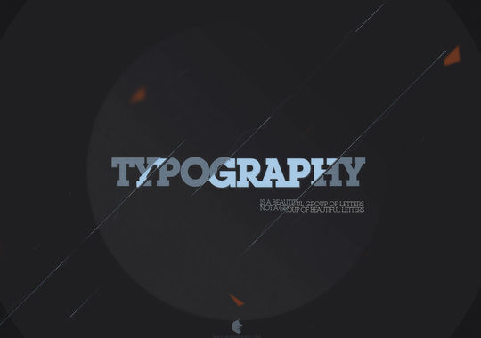 40+ Creative Typography Wallpapers To Spice Up Your Desktop 15
