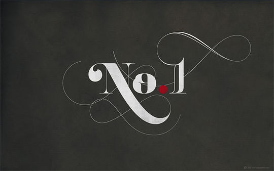 40+ Creative Typography Wallpapers To Spice Up Your Desktop 41