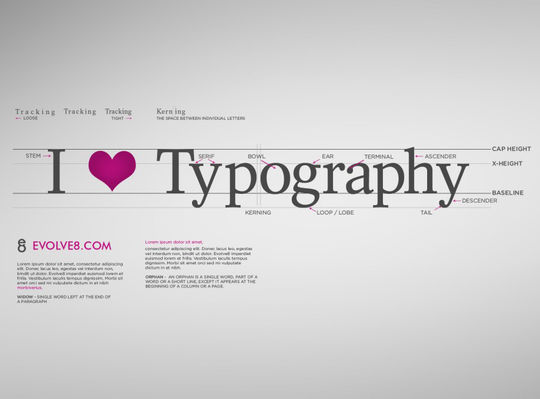 40+ Creative Typography Wallpapers To Spice Up Your Desktop 16